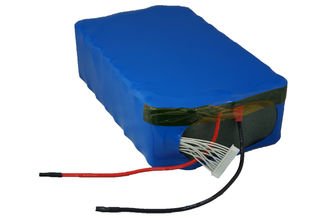 China 12AH 38VElectric Bike Battery Pack for E-Scooter Ocar supplier