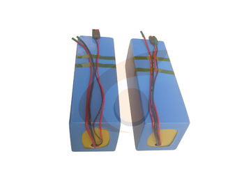 China 24V LiFePO4 Battery Pack 25AH  5 years Long Life For Electric Bike supplier