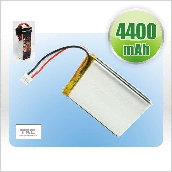 LiPO battery 3.7V 16AH High power 20C discharge  li-ion battery for UAV