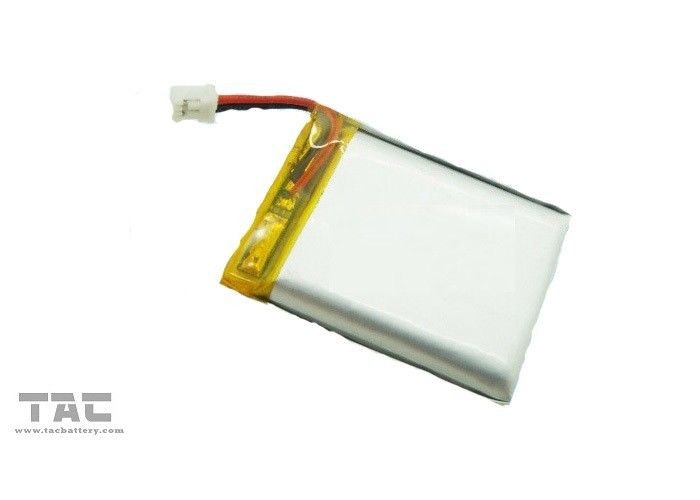 LiPO battery 3.7V 16AH High power 20C discharge  li-ion battery for UAV