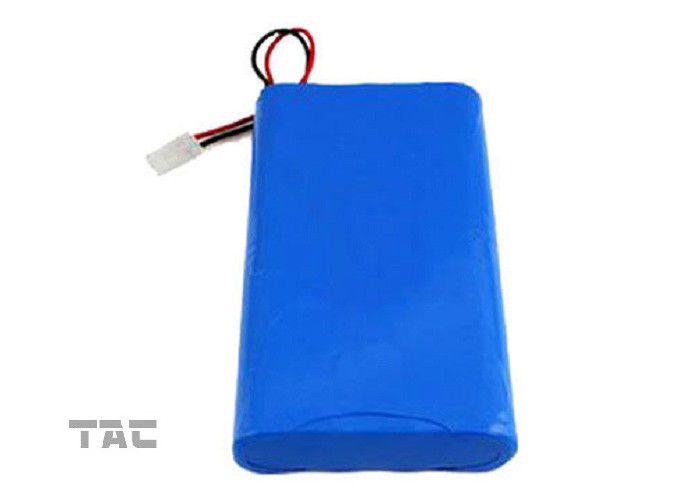 Lithium iron Phosphate Battery Pack  26650 11.1V 6.6Ah For Solar  Storage System