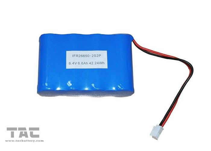 12V LiFePO4 26650 Lithium iron Phosphate Battery Pack  For Solar Light