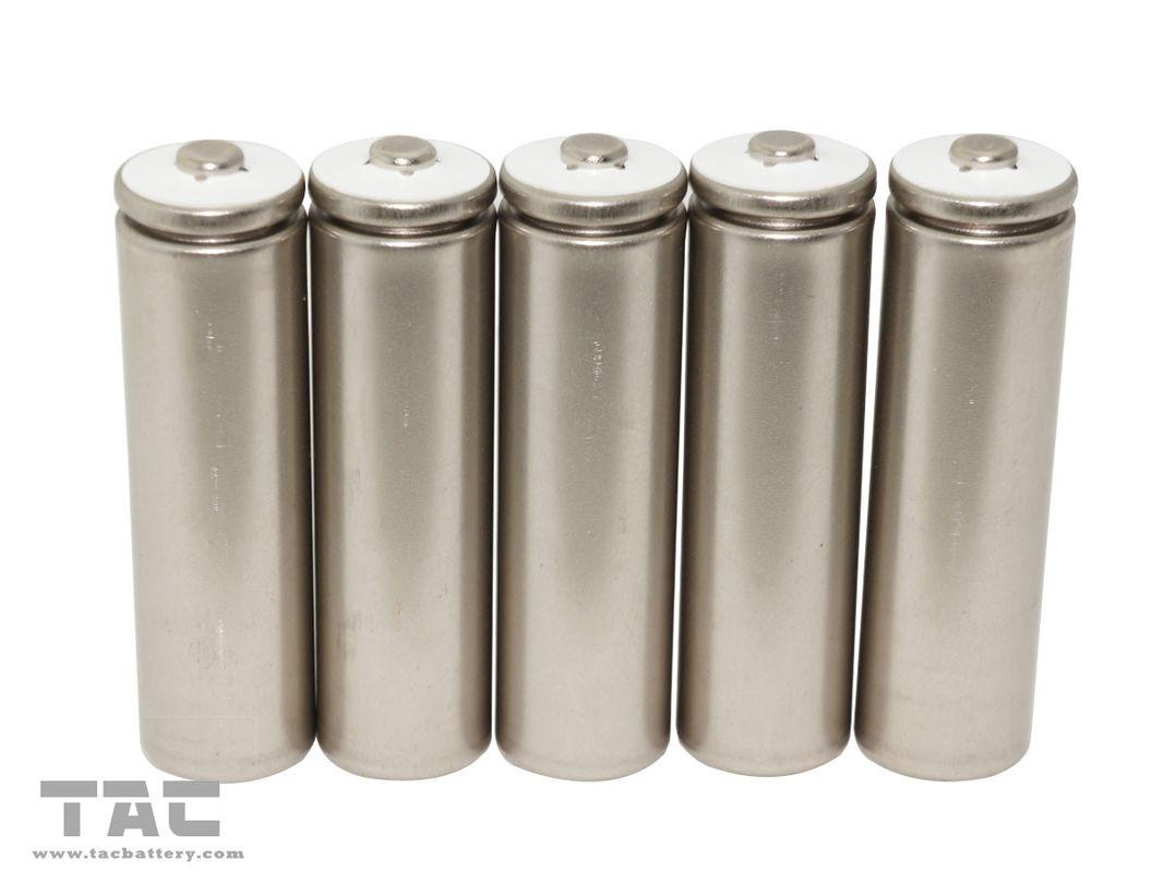 지도된 램프를 위한 리튬 이온 AA 3.2v Lifepo4 건전지 450mah - 품질 3.2 ...