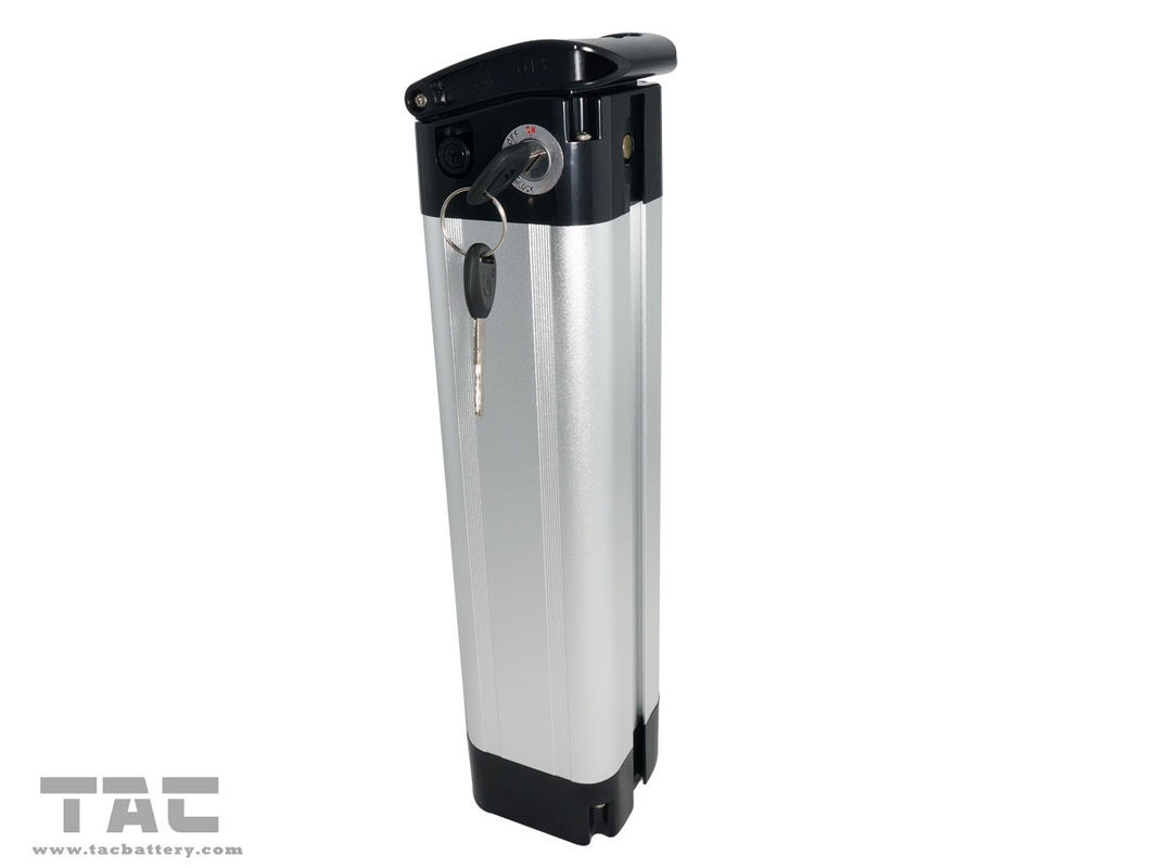 No Pollution Aluminum Shell TAC LiFePO4 Electric Bike