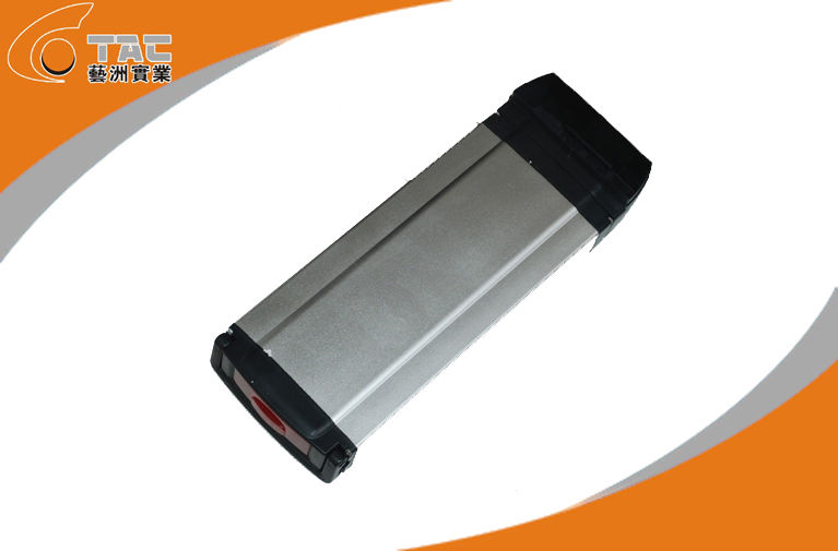 Lithium Ion Battery Pack for Electric Bikes