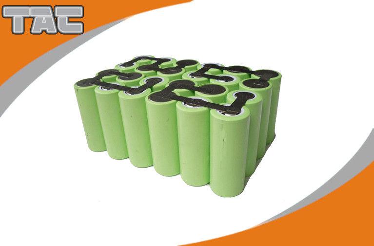 Lifepo battery e bike