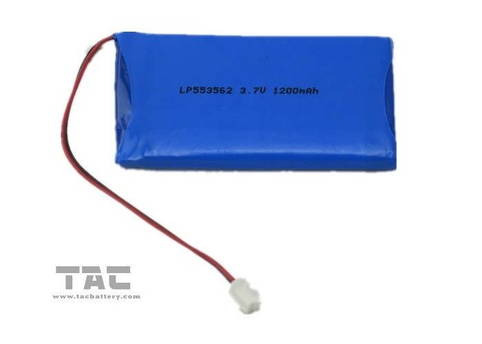 3.7V  4.2V 4000mAh Polymer Lithium Ion Batteries for model airplane / Prismatic pouch cells