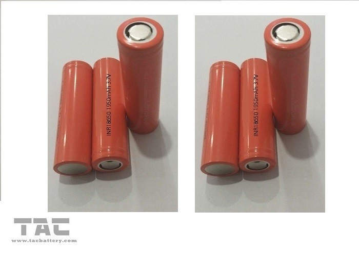 18650 Lithium Ion Cylindrical Battery