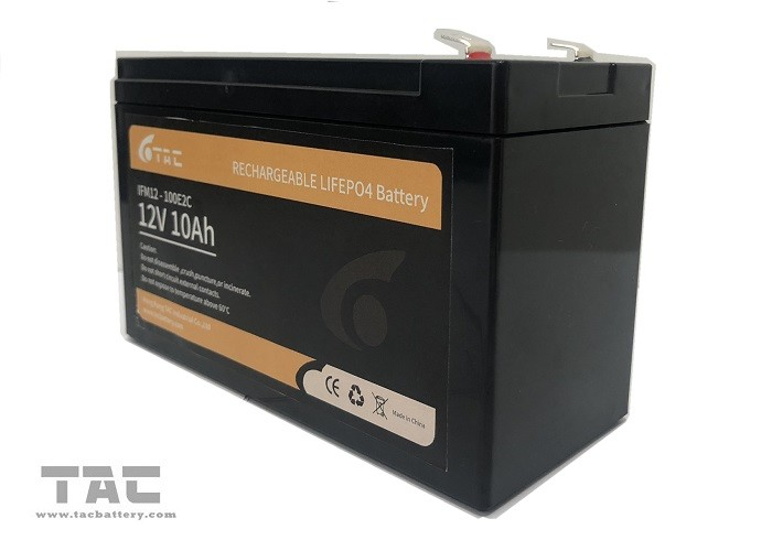 10ah Lifepo4 Battery Pack