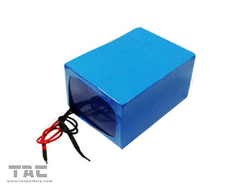 China Llithium Iron Phosphate Battery 12v 40AH PACK  For Medical Carts factory