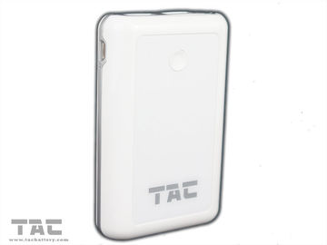 USB Charger External Battery Power Bank 7500mah For Cell Phone