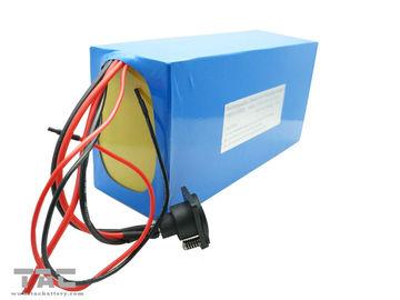 IFR26650 4S8P 24Ah 12V LiFePO4 Battery Pack For Solar Street Light