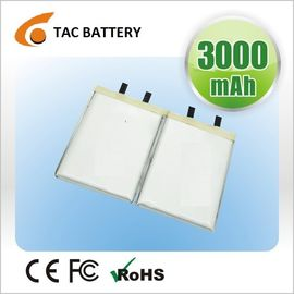 China Polymer Lithium Ion Batteries 5C-10C 9759156 ROHS UL For Power Tool factory