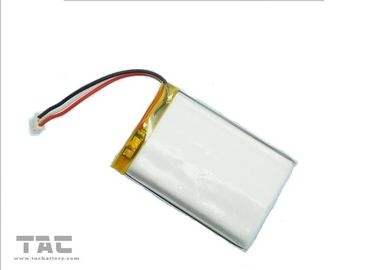 865155 3.7V 8000mAh Polymer Lithium Ion Batteries for Electrical Equipment