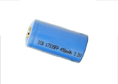 Rechargeable 123A Batteries Lifepo4 3.0V Instead Of  Panasonic CR123A
