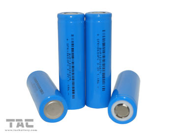 China Rechargeable Lithium battery 18650 3.2V LiFePO4 Battery for Power Bank factory