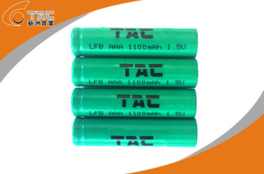 1.5V AAA / L92 Primary Lithium Iron Battery Power Plus Band for GPS and high-speed toy car
