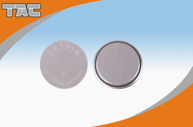 CR1616A 3.0V 45mA Primary Lithium Coin Cell Battery for LED Light