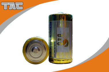 1.5v Alkaline Battery with Super High Capacity D.G Brand Dry Battery for TV-Remote Control