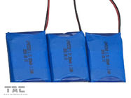 3.7V300mAh li-polymer rechargeable battery 452530 polymer battery for IoT