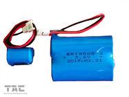 ER18505 3.6V Battery for Bike Computer Auto Lock Primary
