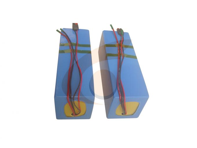 24V 25AH ELECTRIC BIKE BATTERY PACK