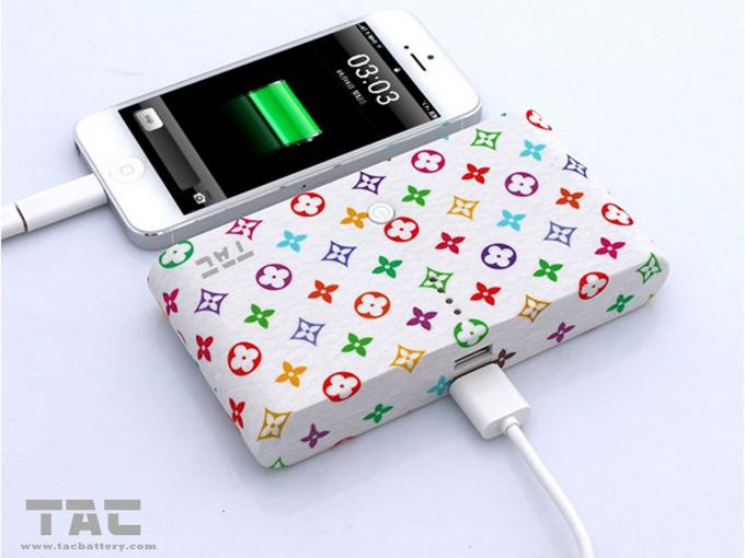 Move power bank
