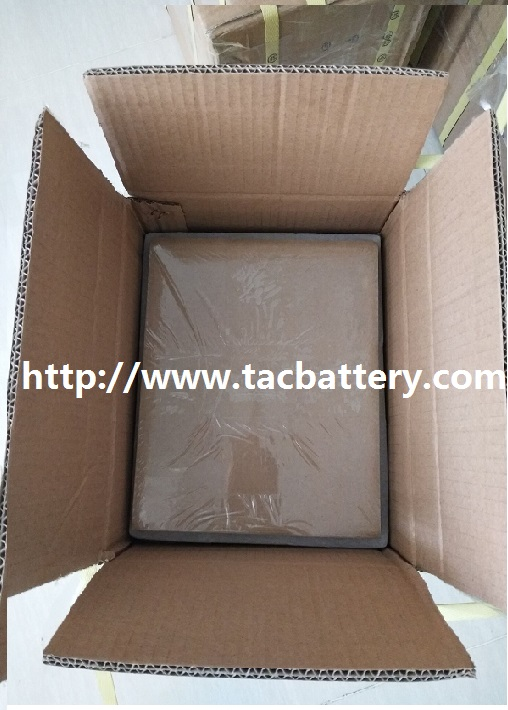 Energy Storage Lithium Rechargeable Batteries 48V10AH ICR1865013S5P , L292*W480*T44 Mm