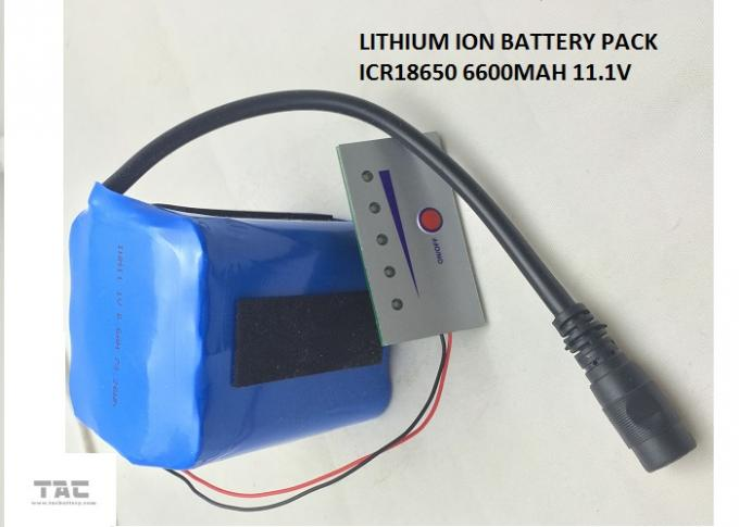 18650  5C  2000MAH  lithium ion battery Similar with Samsung For EV