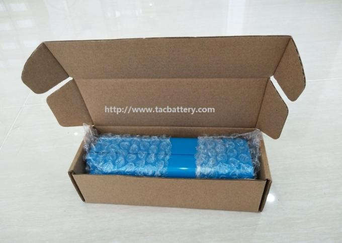 18650 Rechargeable 12V 1.5Ah  LiFePO4 Battery Pack  Replace Sealed Acid battery
