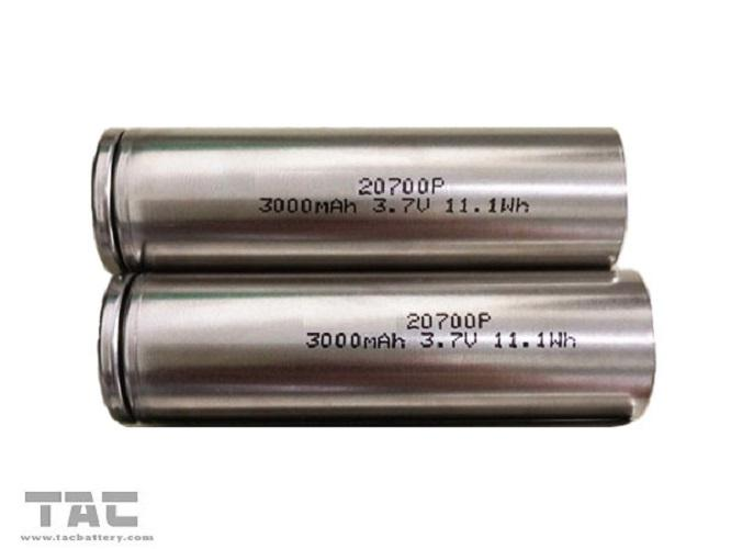 21700 Lithium Battery 3.7V 3000MAH 30C High Power for EV  E-Car 1