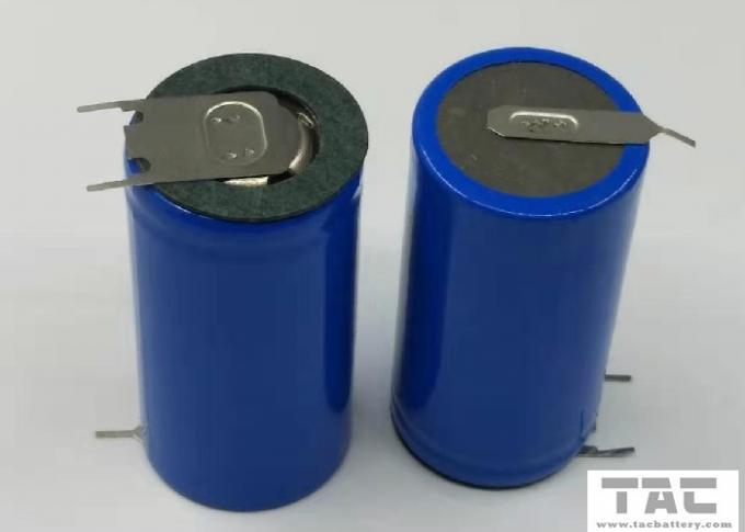 Lithium Ion Cylindrical Battery 22430 2000MAH 3.7V TAGS For Digital Production