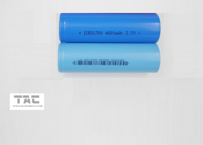 21700 Lithium Battery 3.7V 3000MAH 30C High Power for EV  E-Car 0